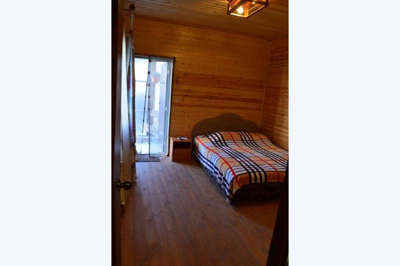 """Гостевой дом """"Залесное"""", с.Залесное, Советская улица на 3 комнаты - Фотография 54"""
