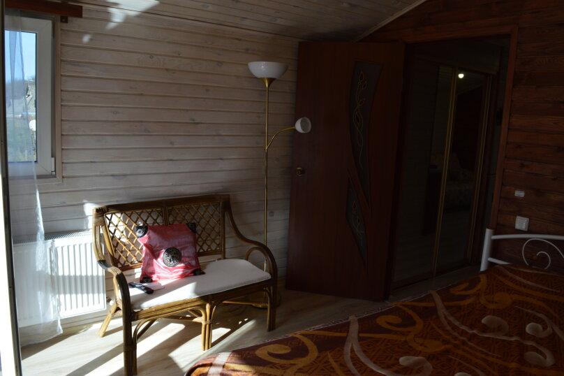 """Гостевой дом """"Залесное"""", с.Залесное, Советская улица на 3 комнаты - Фотография 60"""
