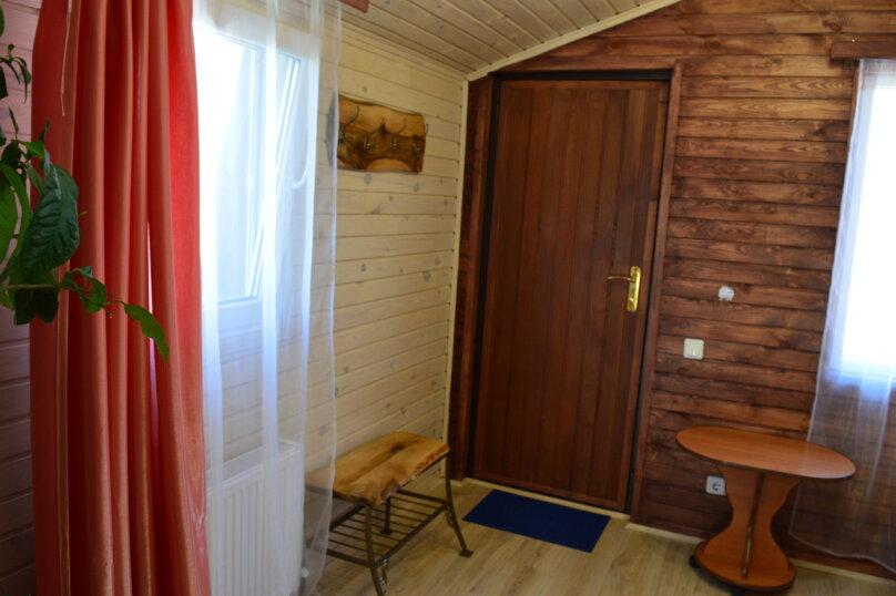 """Гостевой дом """"Залесное"""", с.Залесное, Советская улица на 3 комнаты - Фотография 63"""