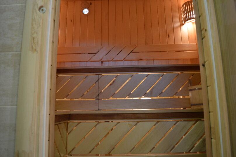 """Гостевой дом """"Залесное"""", с.Залесное, Советская улица на 3 комнаты - Фотография 76"""