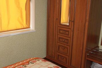 2-комн. квартира, 50 кв.м. на 4 человека, Семидворье, 5, Алушта - Фотография 4