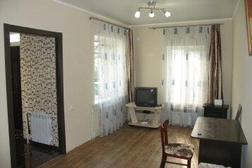 Дом , 50 кв.м. на 4 человека, 2 спальни, 4-я Новоселовская улица, 4, Таганрог - Фотография 4