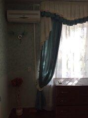 2-комн. квартира, 50 кв.м. на 5 человек, улица Портовая Аллея, 17, Ейск - Фотография 4