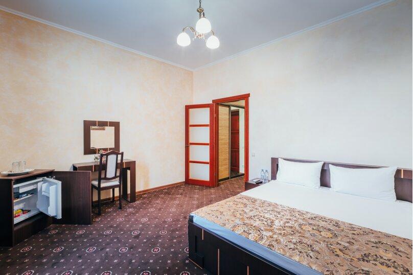 "Гостиница ""Reiss"", улица Дмитрия Ульянова, 4А на 18 комнат - Фотография 109"