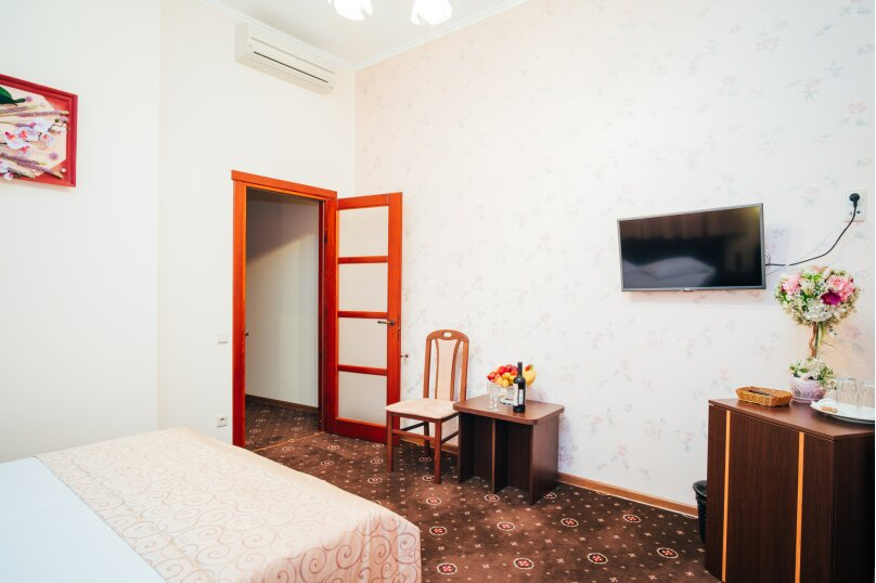"Гостиница ""Reiss"", улица Дмитрия Ульянова, 4А на 18 комнат - Фотография 102"