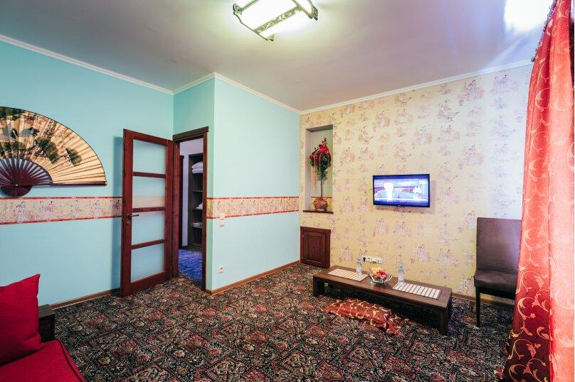"Гостиница ""Reiss"", улица Дмитрия Ульянова, 4А на 18 комнат - Фотография 58"