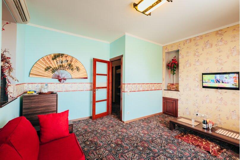 "Гостиница ""Reiss"", улица Дмитрия Ульянова, 4А на 18 комнат - Фотография 60"
