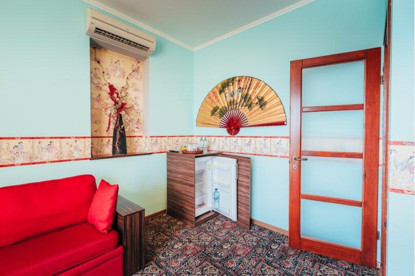 "Гостиница ""Reiss"", улица Дмитрия Ульянова, 4А на 18 комнат - Фотография 61"