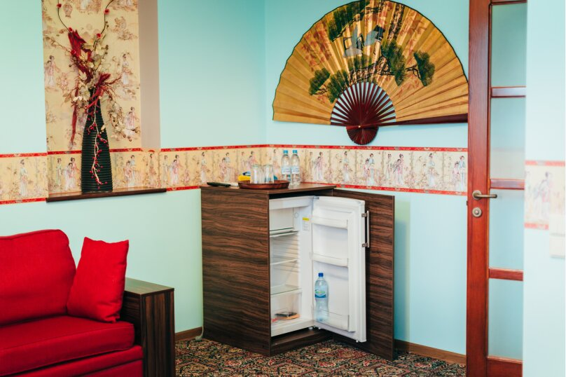 "Гостиница ""Reiss"", улица Дмитрия Ульянова, 4А на 18 комнат - Фотография 70"