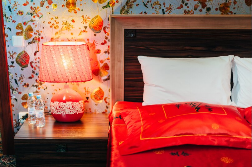 "Гостиница ""Reiss"", улица Дмитрия Ульянова, 4А на 18 комнат - Фотография 72"