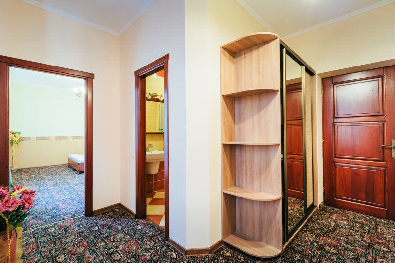 "Гостиница ""Reiss"", улица Дмитрия Ульянова, 4А на 18 комнат - Фотография 51"
