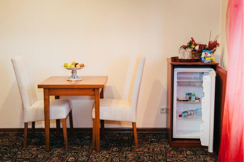 "Гостиница ""Reiss"", улица Дмитрия Ульянова, 4А на 18 комнат - Фотография 55"