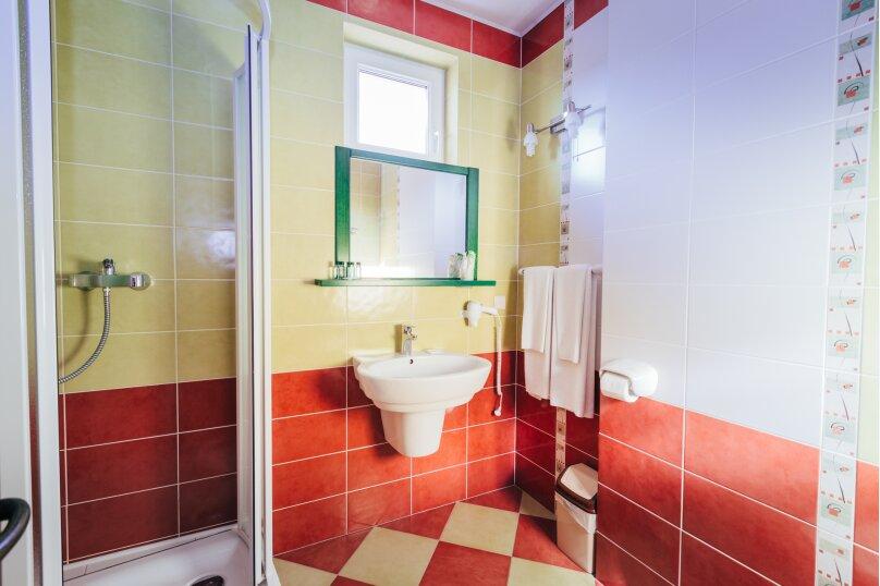 "Гостиница ""Reiss"", улица Дмитрия Ульянова, 4А на 18 комнат - Фотография 46"