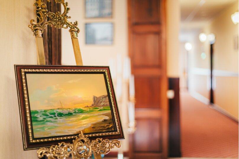 "Гостиница ""Reiss"", улица Дмитрия Ульянова, 4А на 18 комнат - Фотография 14"