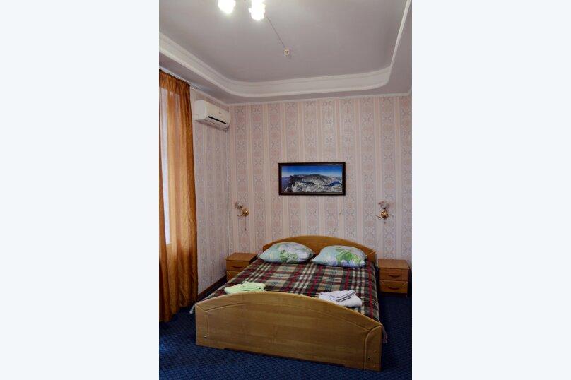 Люкс двухкомнатный, Набережная улица, 12, поселок Приморский, Феодосия - Фотография 1