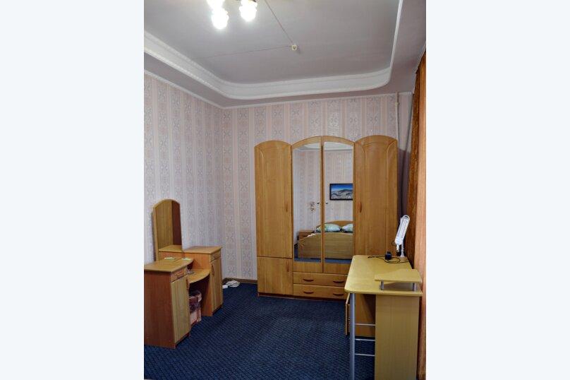 """Отель """"Причал Приморский"""", Набережная улица, 12 на 48 номеров - Фотография 21"""