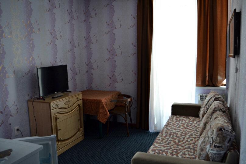 """Отель """"Причал Приморский"""", Набережная улица, 12 на 48 номеров - Фотография 23"""