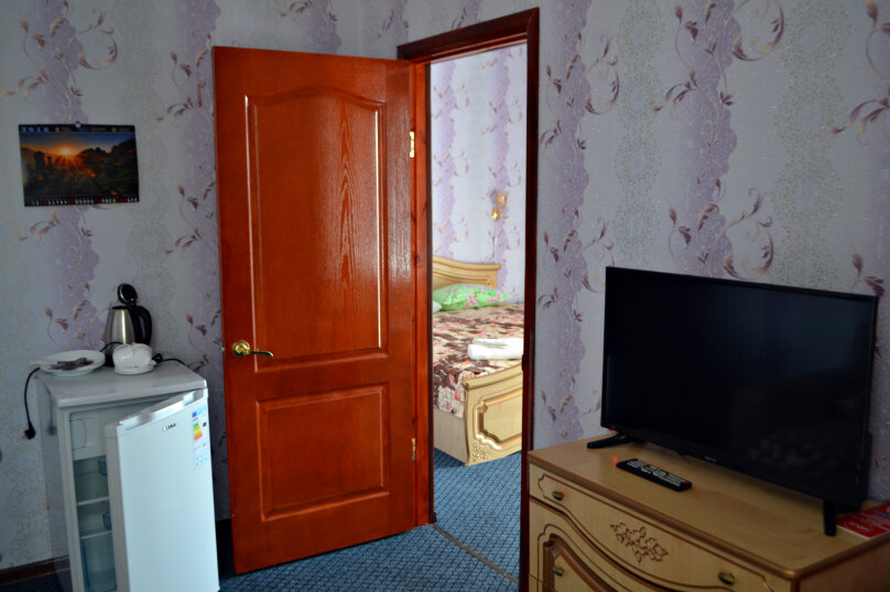 """Отель """"Причал Приморский"""", Набережная улица, 12 на 48 номеров - Фотография 25"""