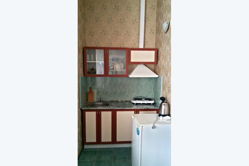 """Отель """"Причал Приморский"""", Набережная улица, 12 на 48 номеров - Фотография 15"""