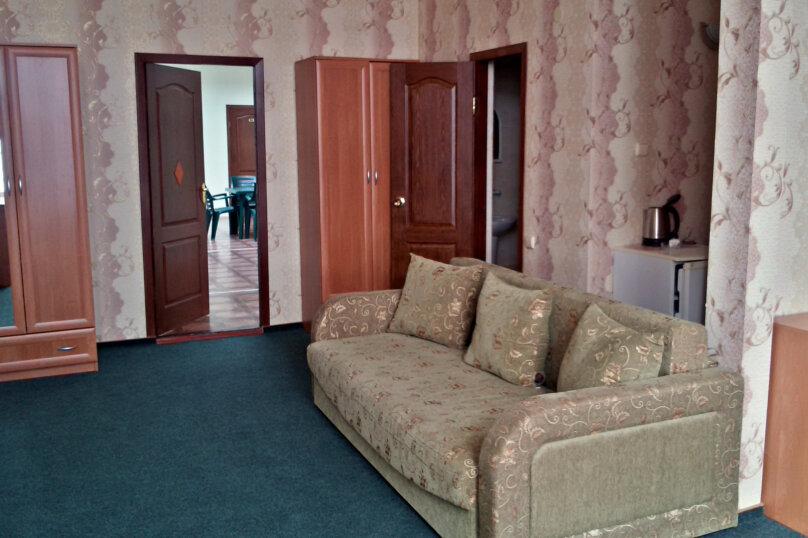 """Отель """"Причал Приморский"""", Набережная улица, 12 на 48 номеров - Фотография 16"""