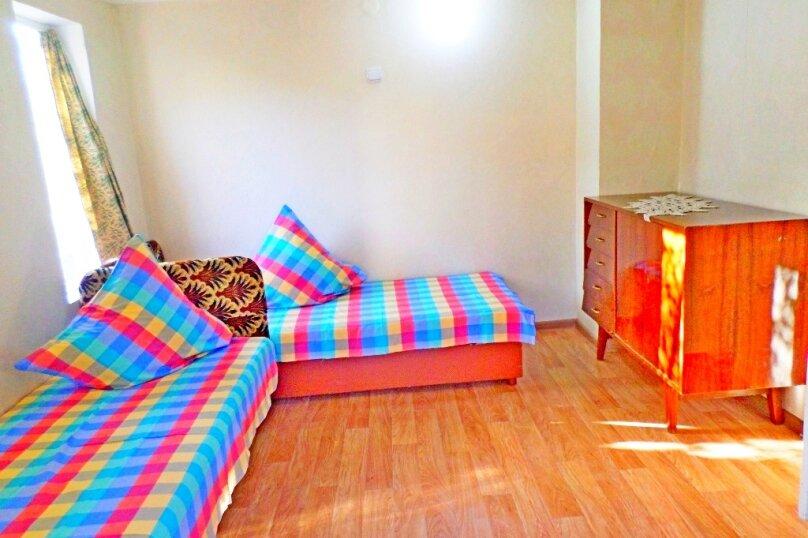 Двухместный домик с отдельным входом, Куйбышева, 22, Феодосия - Фотография 1
