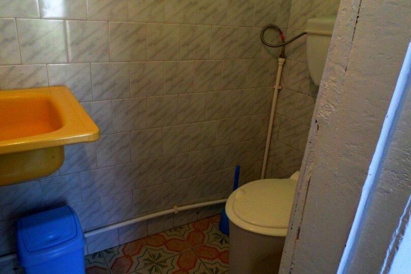 Двухместный домик с отдельным входом, Куйбышева, 22, Феодосия - Фотография 3