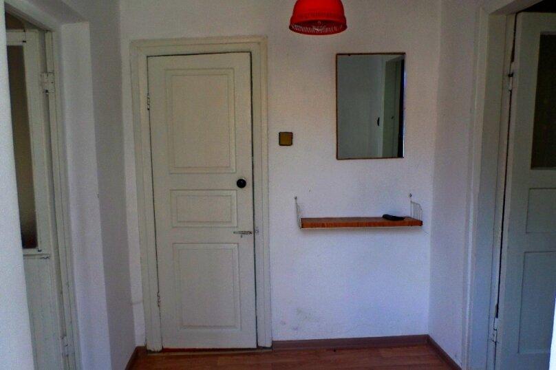 Двухместный домик с отдельным входом, Куйбышева, 22, Феодосия - Фотография 4