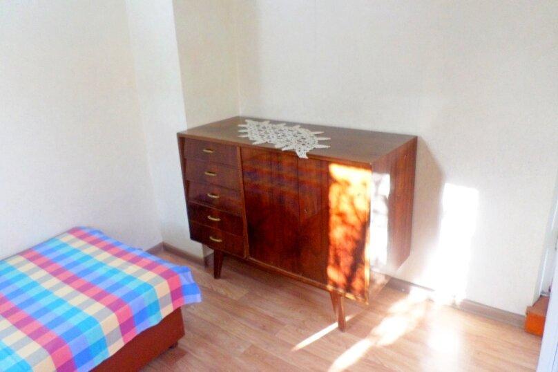 Двухместный домик с отдельным входом, Куйбышева, 22, Феодосия - Фотография 5