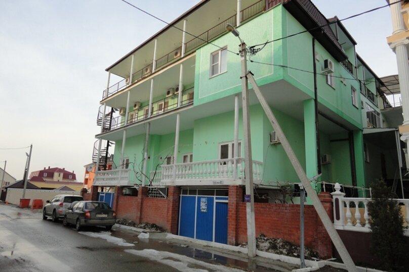 Гостивой дом Антал, Приветливая улица, 21 на 10 комнат - Фотография 1
