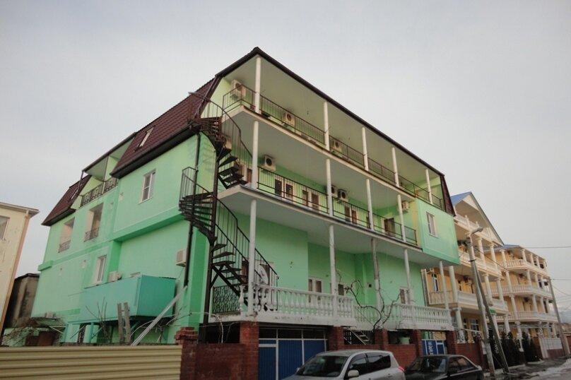 Гостивой дом Антал, Приветливая улица, 21 на 10 комнат - Фотография 3
