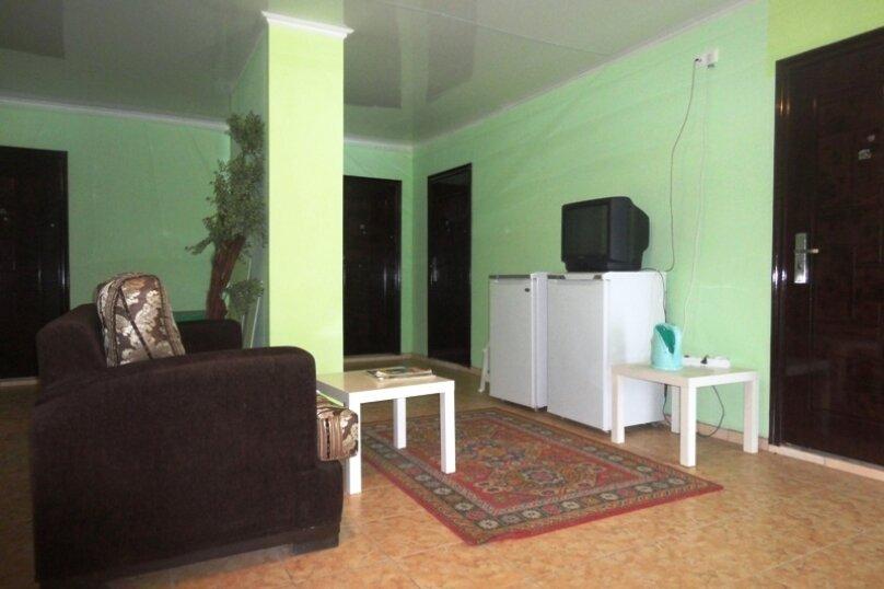 Гостивой дом Антал, Приветливая улица, 21 на 10 комнат - Фотография 5