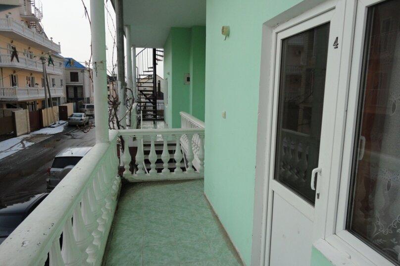 Гостивой дом Антал, Приветливая улица, 21 на 10 комнат - Фотография 6