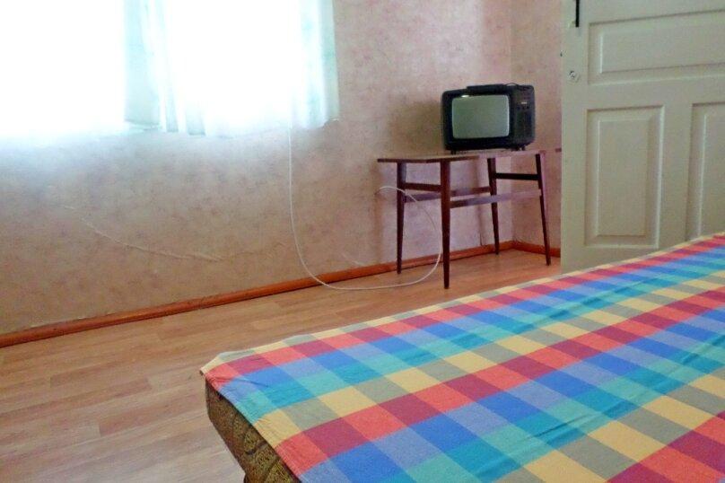 Трехместный домик с отдельным входом, Куйбышева, 22, Феодосия - Фотография 1