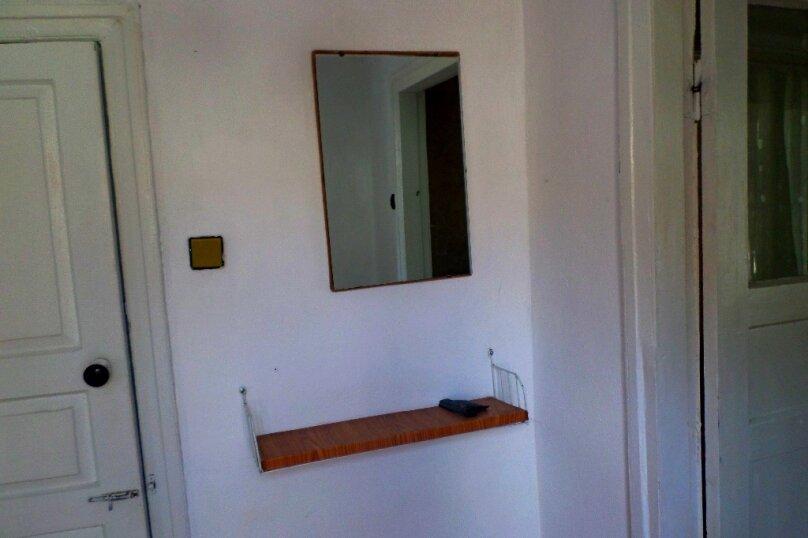 Трехместный домик с отдельным входом, Куйбышева, 22, Феодосия - Фотография 2