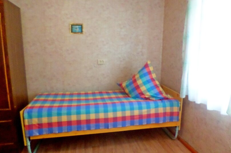 Трехместный домик с отдельным входом, Куйбышева, 22, Феодосия - Фотография 3