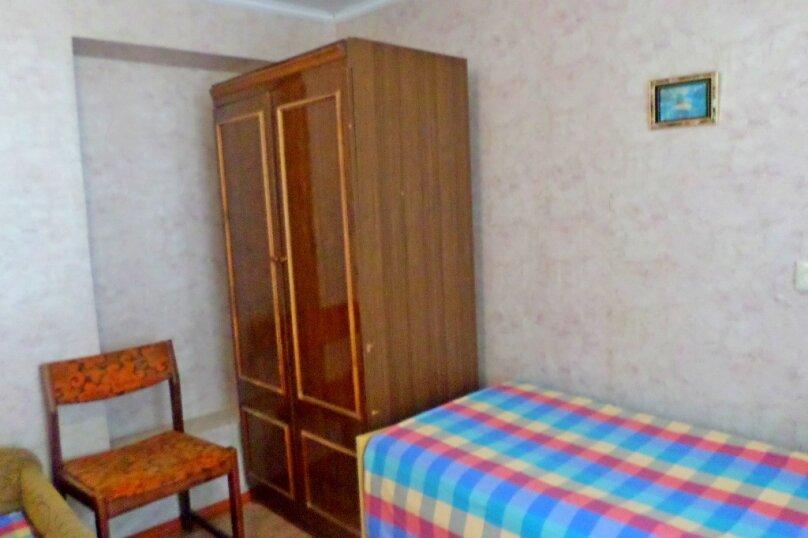 Трехместный домик с отдельным входом, Куйбышева, 22, Феодосия - Фотография 4
