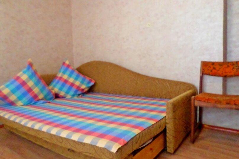 Трехместный домик с отдельным входом, Куйбышева, 22, Феодосия - Фотография 6