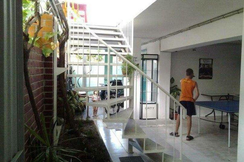 Гостивой дом Антал, Приветливая улица, 21 на 10 комнат - Фотография 9