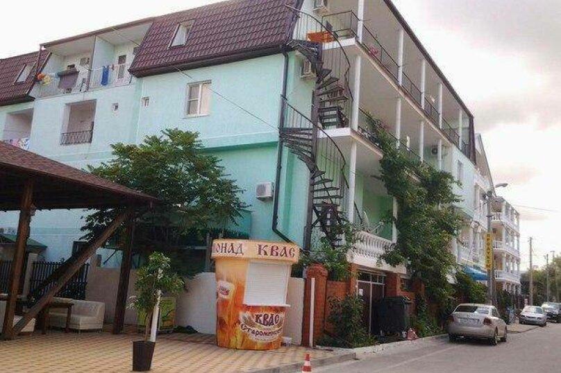 Гостивой дом Антал, Приветливая улица, 21 на 10 комнат - Фотография 11