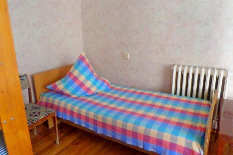 Четырехместный домик с отдельным входом, Куйбышева, 22, Феодосия - Фотография 6