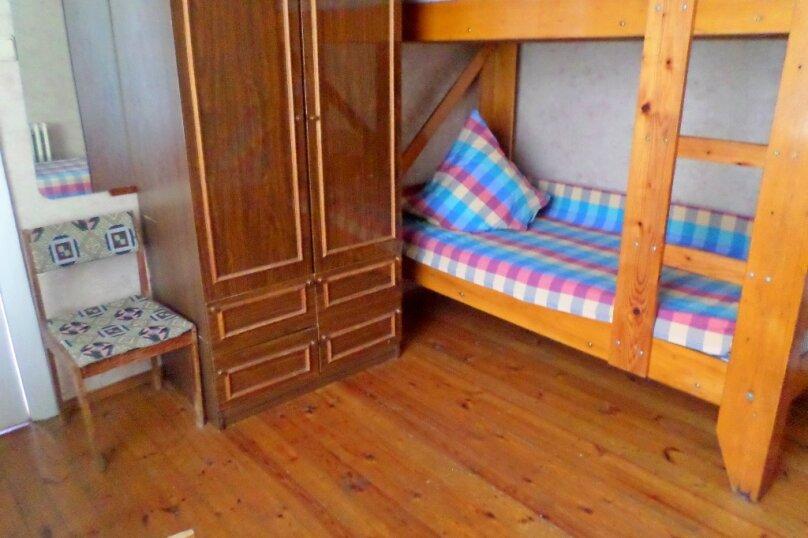 Четырехместный домик с отдельным входом, Куйбышева, 22, Феодосия - Фотография 7