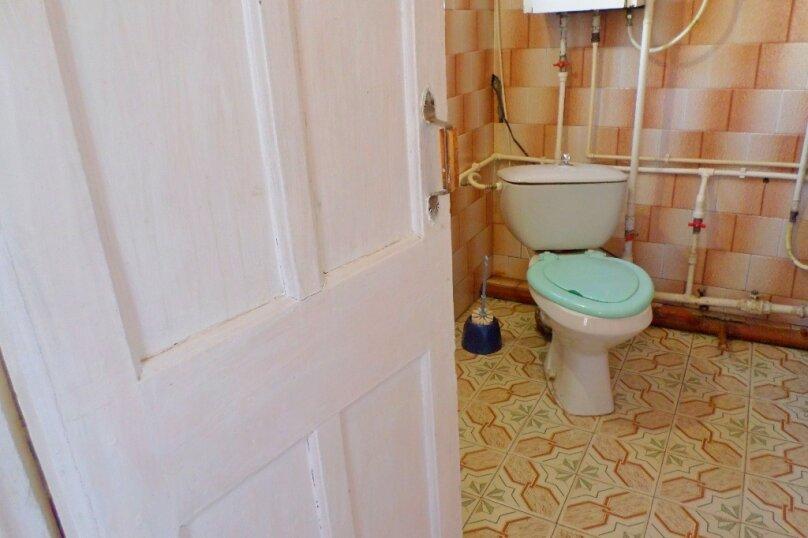Четырехместный домик с отдельным входом, Куйбышева, 22, Феодосия - Фотография 8