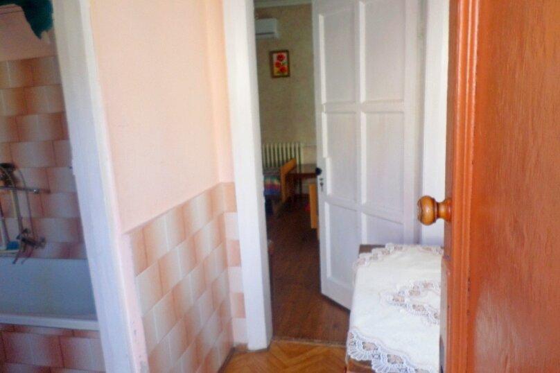 Четырехместный домик с отдельным входом, Куйбышева, 22, Феодосия - Фотография 9