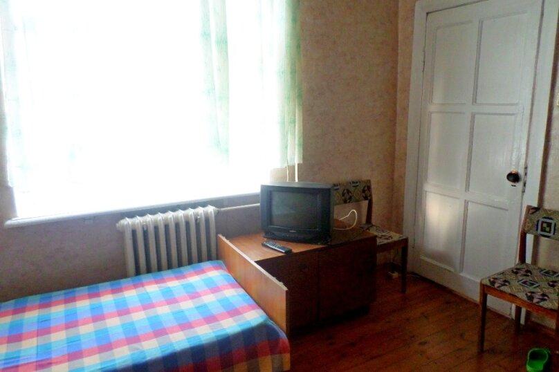 Четырехместный домик с отдельным входом, Куйбышева, 22, Феодосия - Фотография 10