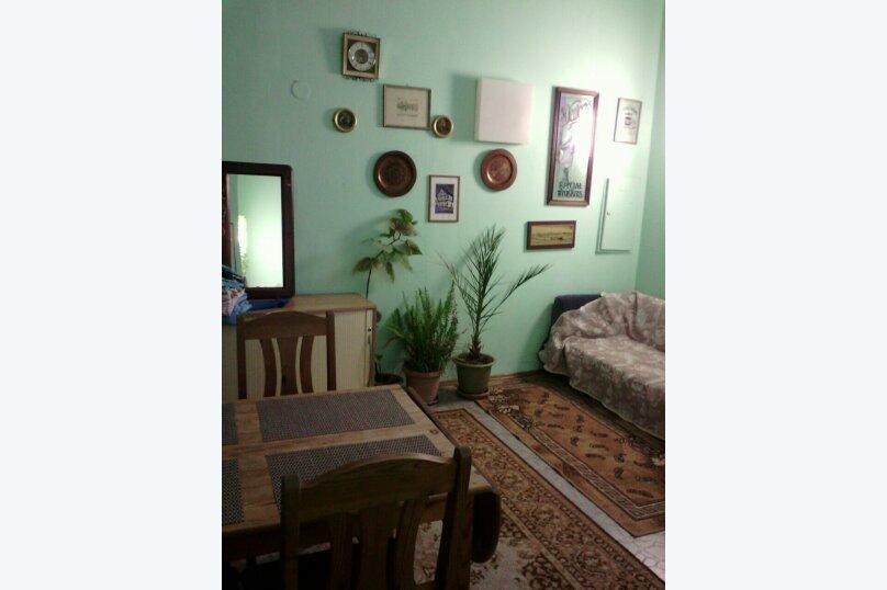2-комн. квартира, 70 кв.м. на 5 человек, Средне-Слободская улица, 34, Ялта - Фотография 10