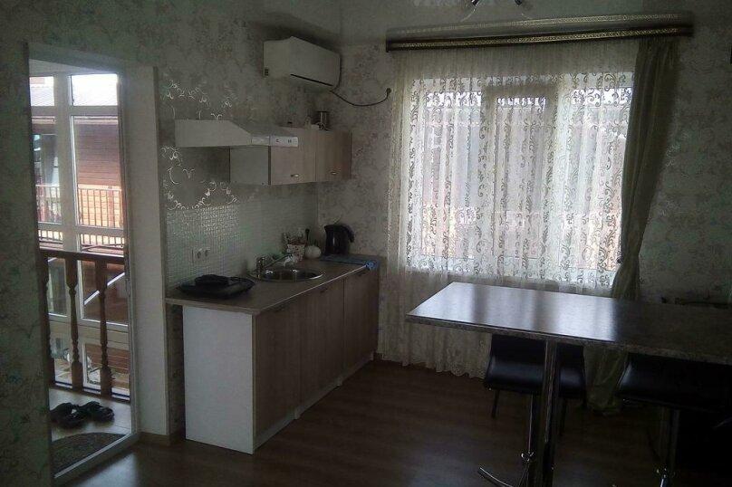 Отдельная комната, Горького, 69, Витязево - Фотография 9