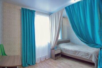 1-комн. квартира, 33 кв.м. на 4 человека, улица Петра Подзолкова, Красноярск - Фотография 4
