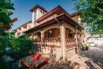 "Гостиница ""Reiss"", улица Дмитрия Ульянова, 4А на 18 комнат - Фотография 1"
