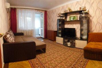 2-комн. квартира на 4 человека, улица Подвойского, Гурзуф - Фотография 4