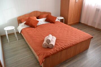 2-комн. квартира, 53 кв.м. на 4 человека, Горицкий переулок, 2Д, Переславль-Залесский - Фотография 1
